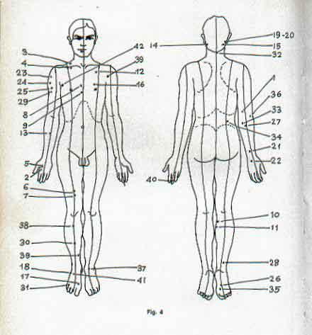 Risultati immagini per radiestesia calligaris