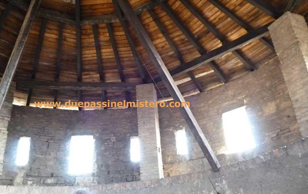 Eccezionale Castello di Brescia e sotterranei OC29
