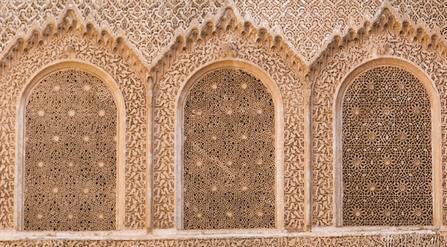 1 La Medersa Ben Youssef E La Koubba Almoravide Di Marrakech