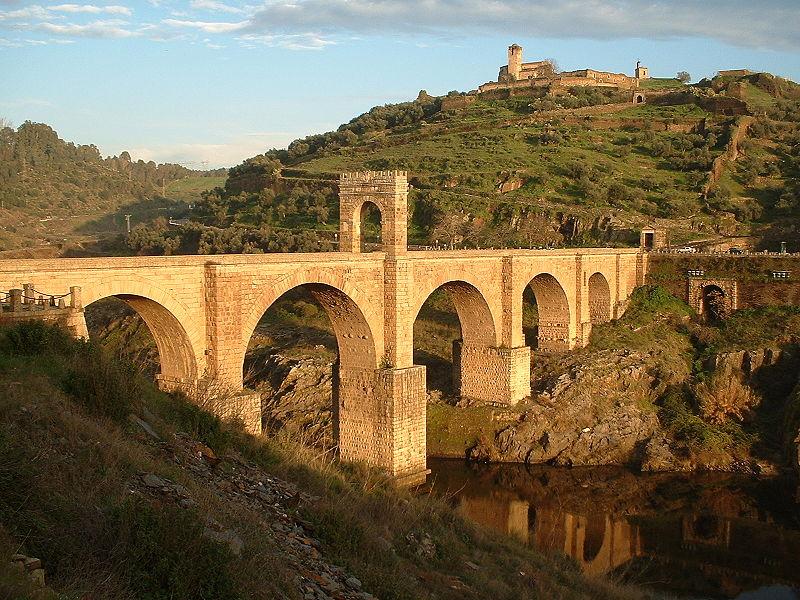 Il Ponte della Regina e la viabilità antica nel territorio di ...
